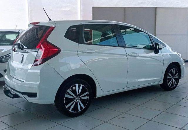 Honda Fit/ S/EX/ 1.5 Flexone 16V 4p Aut - Foto 7