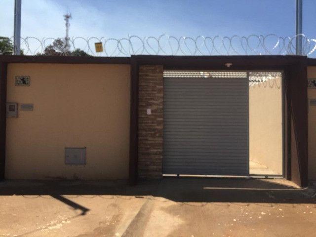 Casas prontas para morar á venda no Jardim Ingá Financiada pelo MCMV - Foto 8