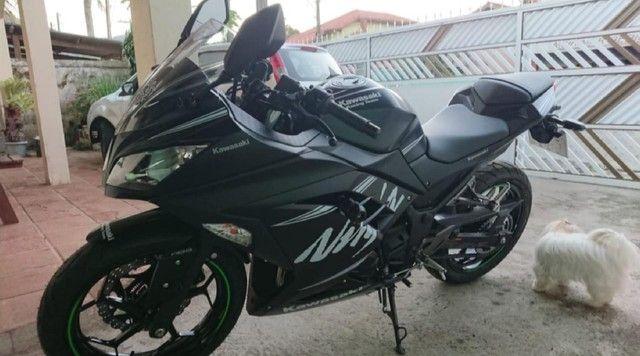 Kawasaki ninja 300 ABS - Foto 2
