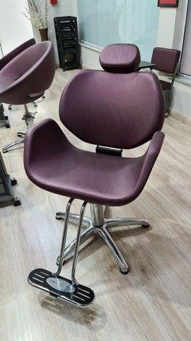 Venda móveis para salão de cabeleireiros. - Foto 5