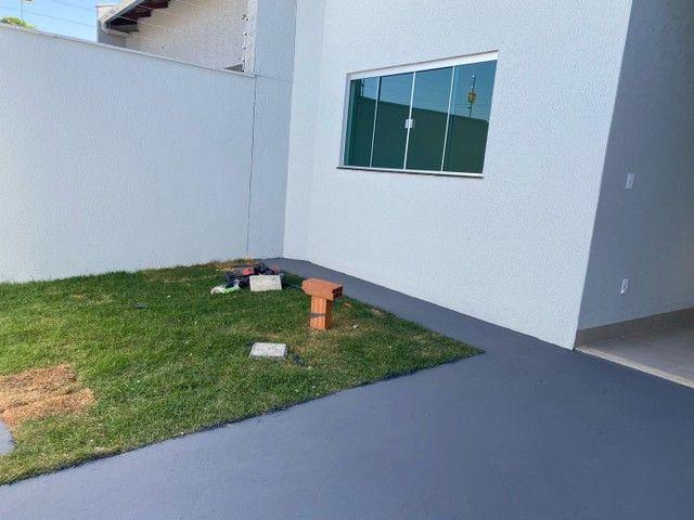 Casa terrea , 3 quartos com suíte e churrasqueira - Foto 18