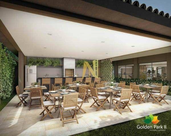 Terreno à venda, 300 m² por R$ 275.000 - Marumbi - Londrina/PR - Foto 4