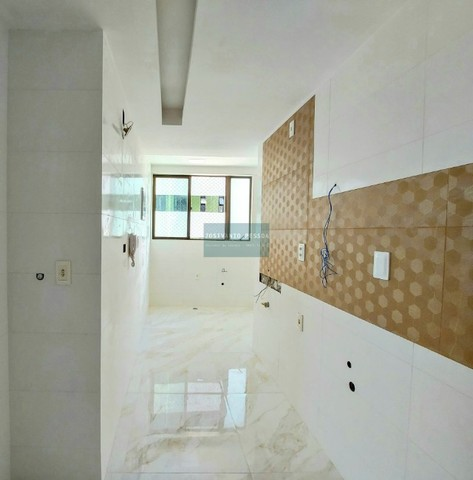 Apartamento zona norte 3 quartos com lazer - Foto 11