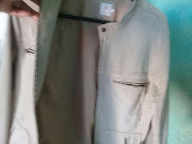 Vendo essa jaqueta 150  - Foto 3