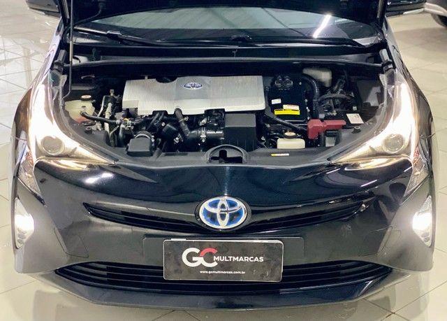 Prius Hybrid 1.8 2018 - Foto 6