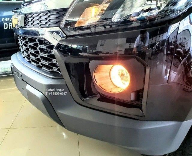 Nova Chevrolet S10 LT 2.8 Diesel 2022! - Foto 5