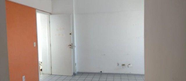 Apartamento com 2 dormitórios para alugar, 85 m² por R$ 1.500,00/mês - Espinheiro - Recife - Foto 20