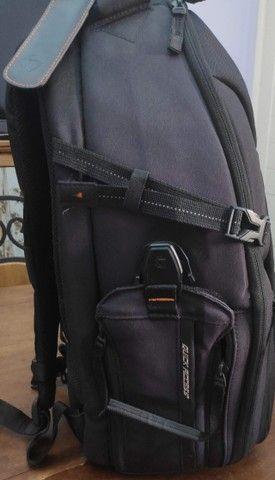 Mochila Vanguard Up-Rise II 48 para equipamento de câmera e acessórios (preta) - Foto 5