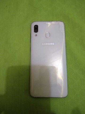 Galaxy A30 - Foto 4
