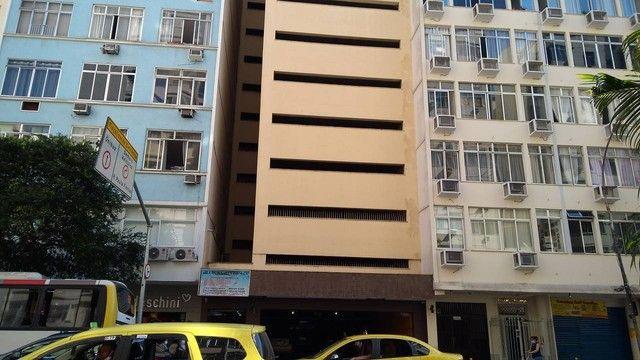 VAGA DE GARAGEM 802 possui 15 metros quadrados em Copacabana - Rio de Janeiro - RJ - Foto 3