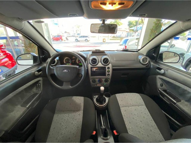 Ford Fiesta 1.6 8V Flex/Class 1.6 8V Flex 5p - Foto 8