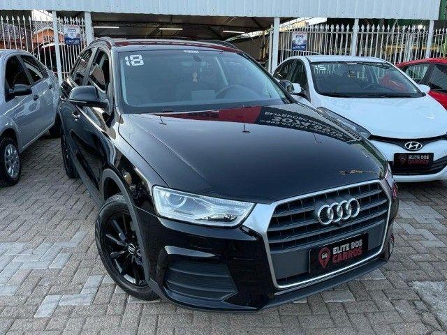 Audi Q3 1.4 TFSI 2018   48 mil km   Ac trocas e financiamos - Foto 4