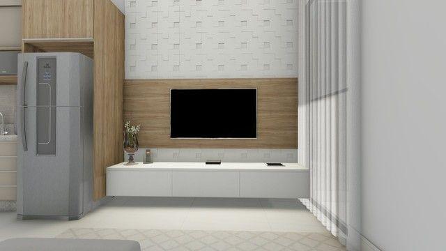 Casa Térrea   127,00 m² de Área Construída   Jd. Espanha - Foto 7