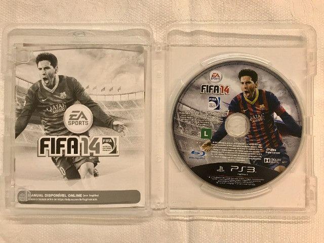 Fifa 14 - Playstation 3 - Foto 2