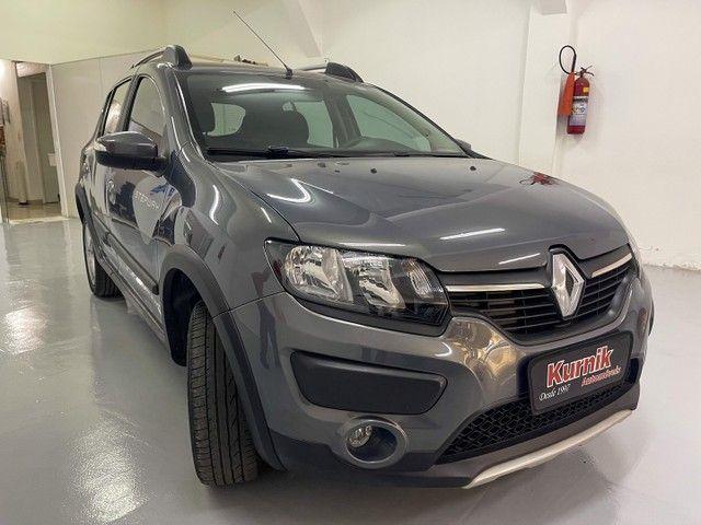 Renault Sandero Stepway 1.6 2018 - Foto 4