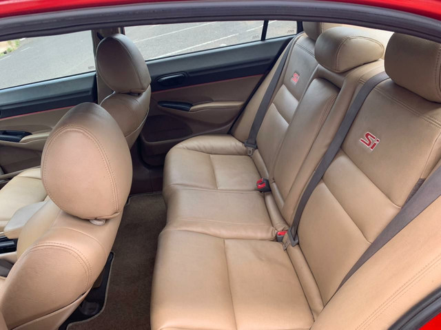 Honda New Civic LXS Turbo - Foto 13