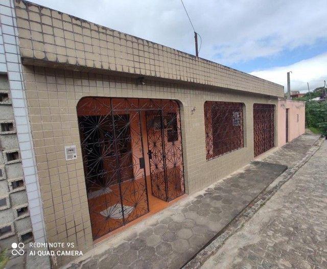 VITÓRIA DE SANTO ANTÃO - VENDO CASA  3 QUARTOS, SUÍTE   R$ 320.000,00