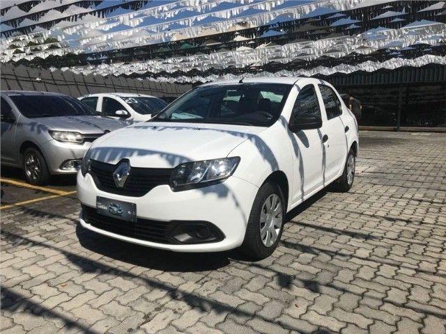 Renault Logan Authentic 2019 - Foto 6
