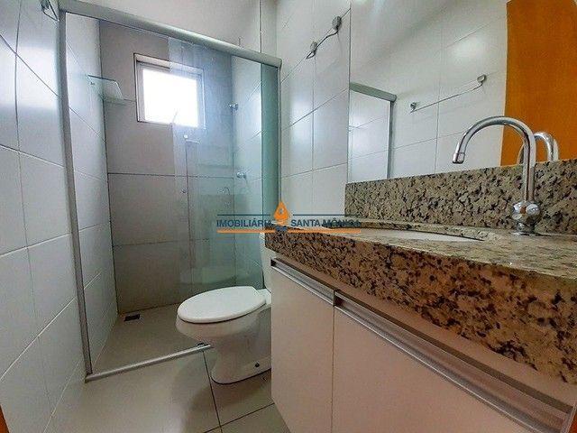Apartamento à venda com 3 dormitórios em Santa mônica, Belo horizonte cod:17457 - Foto 15