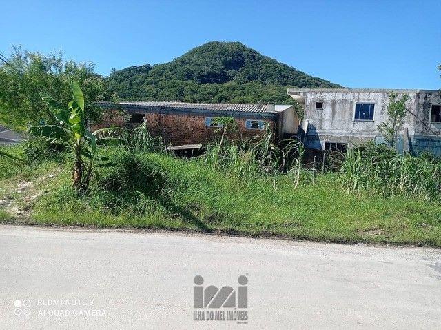 Terreno com 427,27M² no Bairro Tabuleiro - Foto 8