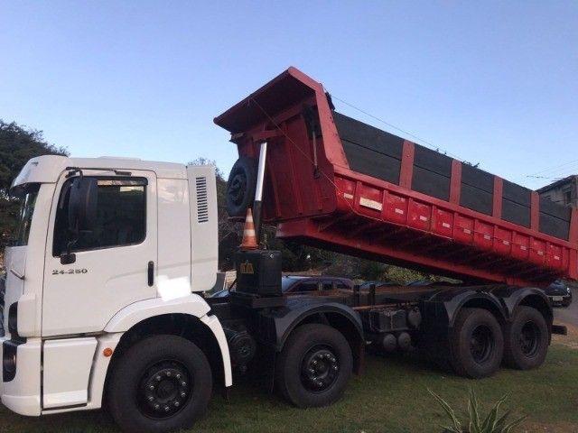 Conquiste seu primeiro caminhão -24250- 2020  - Foto 4