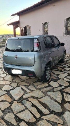 Uno atractive 2017 3 cilindros - Foto 5