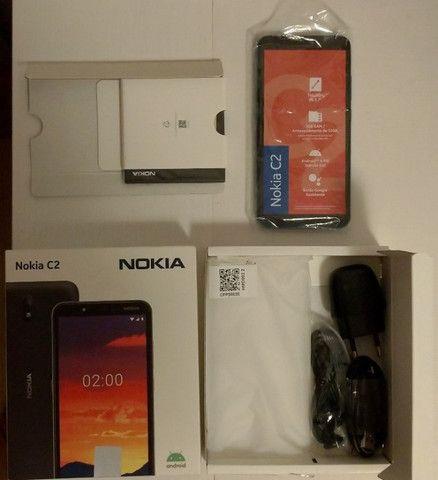 Celular Nokia C2 - Foto 5