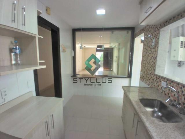 Apartamento à venda com 3 dormitórios em Méier, Rio de janeiro cod:M345 - Foto 12