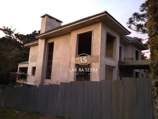 Casa com 4 dormitórios à venda, 450 m² por R$ 2.700.000,00 - Centro - Canela/RS - Foto 11