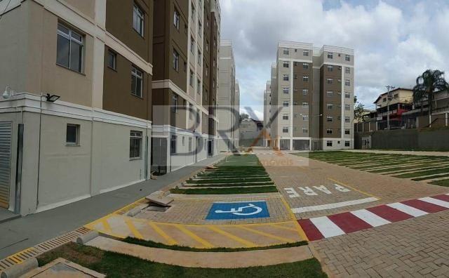 Apartamento 2 Quartos c/ Elevador - Venda Nova BH - Foto 8