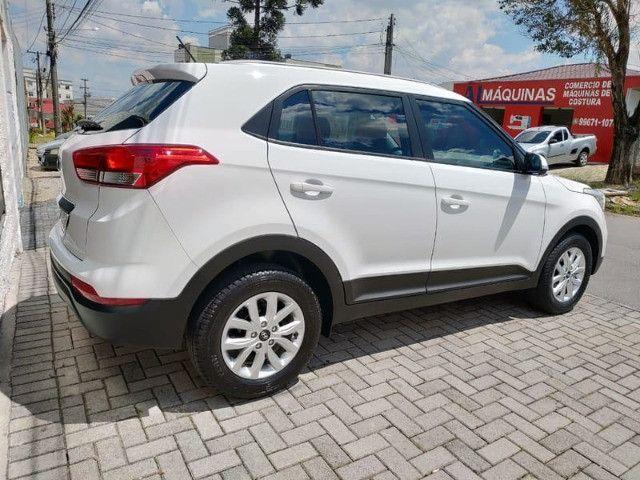 Hyundai Creta 1.6 16V Flex Smart Aut - Foto 7