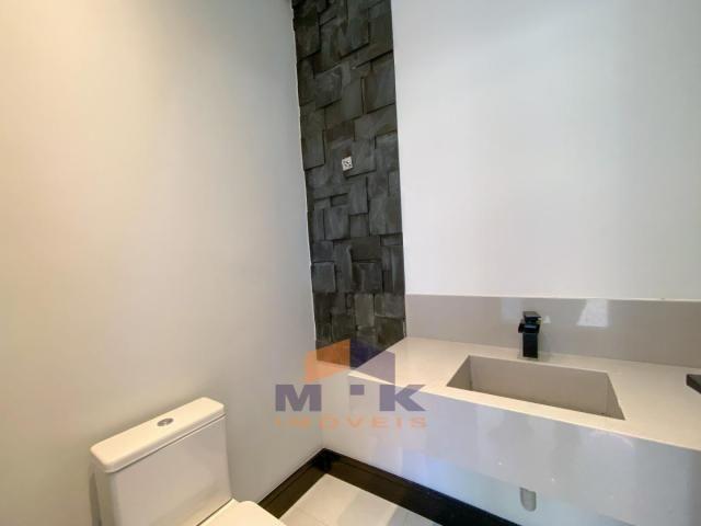 Casa para Venda em Arujá, Residencial Real Park, 3 dormitórios, 3 suítes, 5 banheiros, 4 v - Foto 6