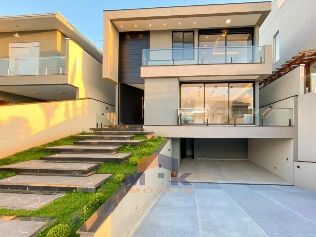 Casa para Venda em Arujá, Residencial Real Park, 3 dormitórios, 3 suítes, 5 banheiros, 4 v
