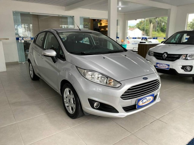 Ford Fiesta SE 1.5  - Foto 2