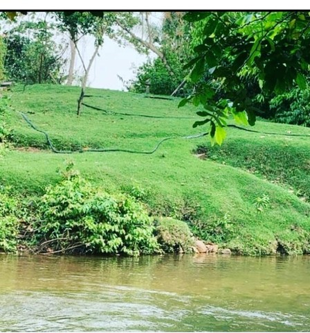 Aluguel para Lazer Chácara Lindinha Aguaçu  - Foto 3