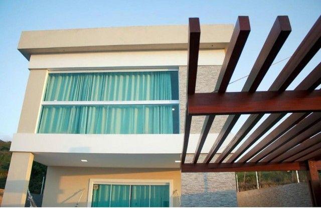 Imóvel alto padrão fora de condomínio, Casa com 5 quartos - Ref. GM-0054 - Foto 16
