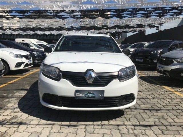 Renault Logan Authentic 2019