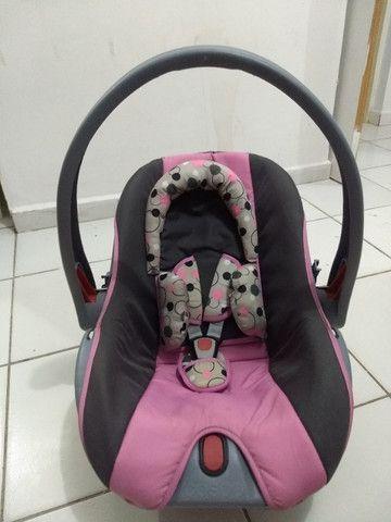 Bebê conforto cosco - Foto 4