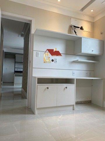 # Alugo Apto Verano Residencial, 53m², 2/4, 1 Vaga, Modulados, 2.300,02 # - Foto 2