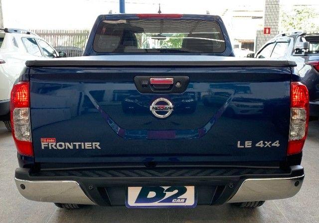Frontier LE 4x4  - Foto 5