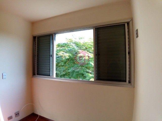 ITA-AP0538-[Intervale aluga]- Locação apartamento de um dormitório 47m²  - Foto 5