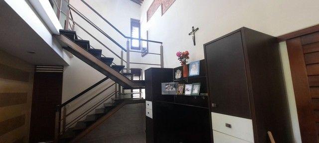 Casa em Condomínio Fechado no Altiplano! Construída em 02 lotes. - Foto 9
