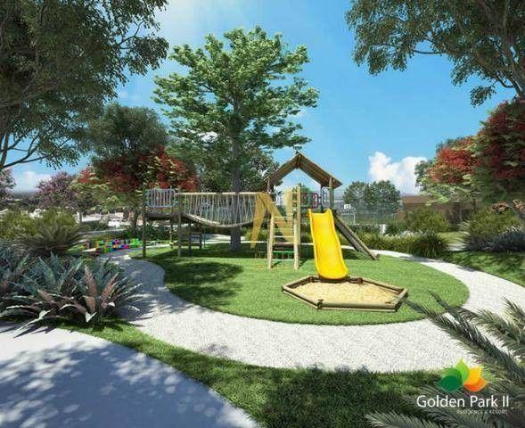 Terreno à venda, 250 m² por R$ 225.000 - Marumbi - Londrina/PR - Foto 9