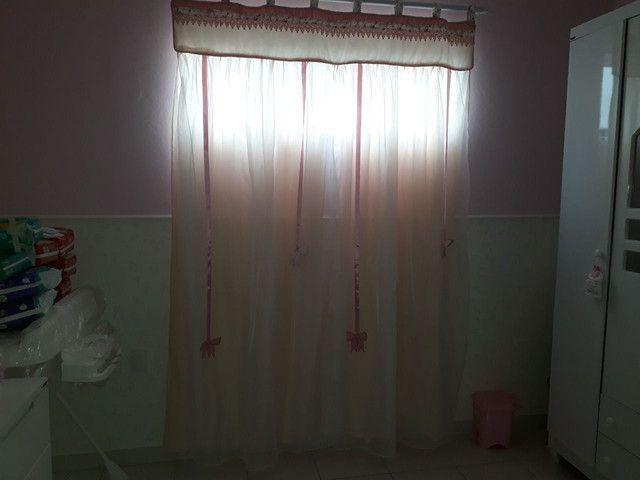 Cortina para quarto menina - Foto 3