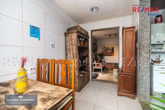 Pousada com 11 dormitórios à venda, 500 m² por R$ 1.350.000,00 - Fátima - Niterói/RJ - Foto 12
