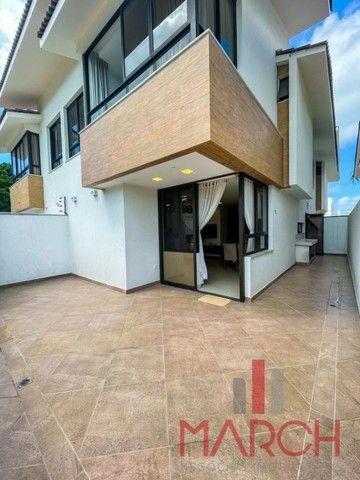 Vendo casa com 3 quartos em condomínio estilo village no Portal do Sol - Foto 3