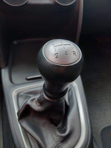 Hyundai Hb20 Comfort 1.0 2018 *Completo* - Foto 9