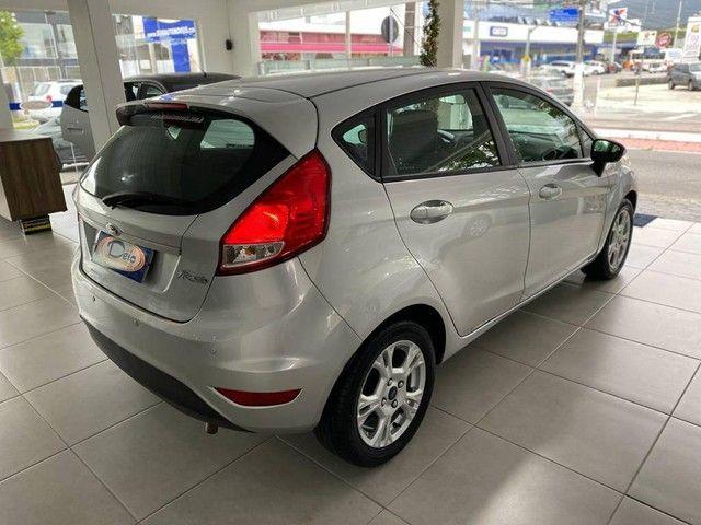 Ford Fiesta SE 1.5  - Foto 14