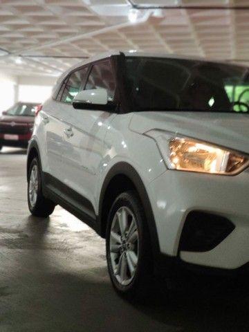 Hyundai Creta atittude 1.6 automático (único dono) - Foto 2