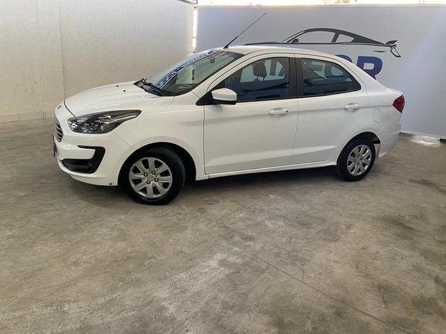 Ford Ka 1.0 SE/SE Plus TiVCT Flex 5p - Foto 4
